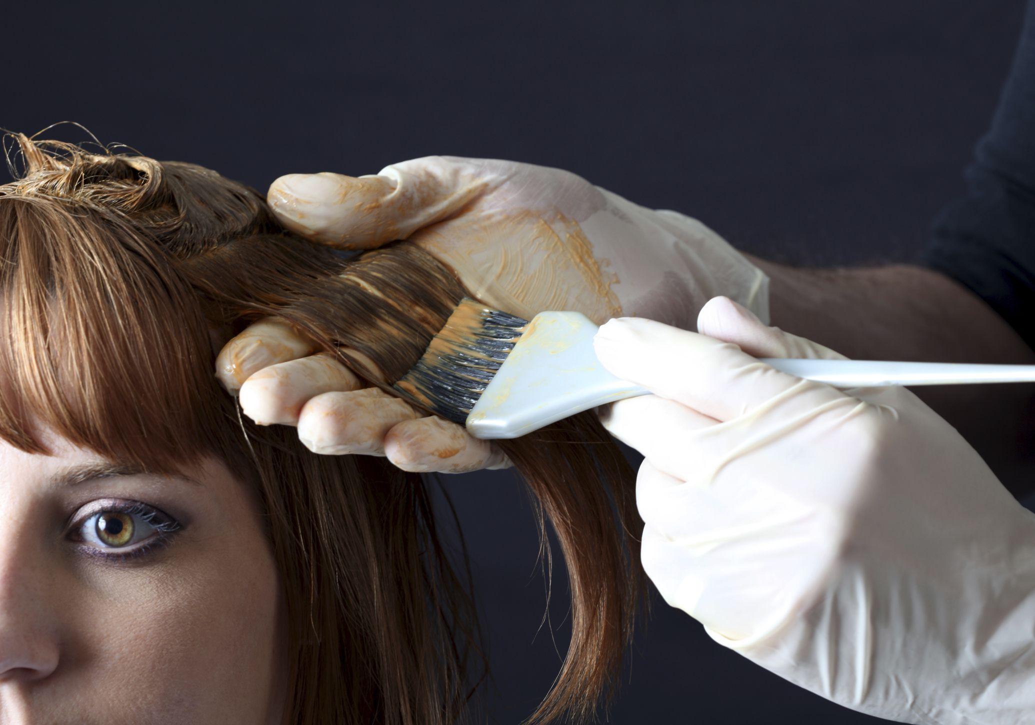 Рейтинг лучших щадящих красок для волос на 2021 год