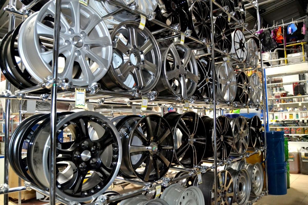Рейтинг лучших штампованных дисков для авто на 2021 год