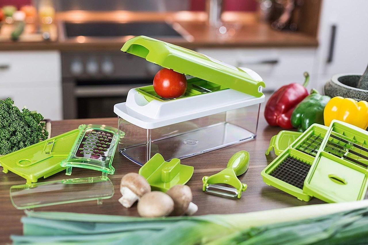 Рейтинг лучших терок для овощей и фруктов на 2021 год